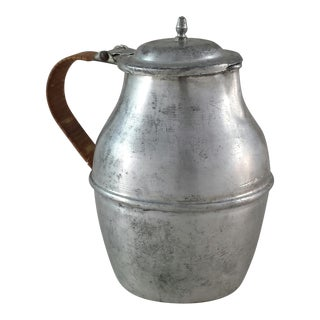 Vintage French Coffeepot