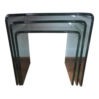 Arch Table Nesting Table