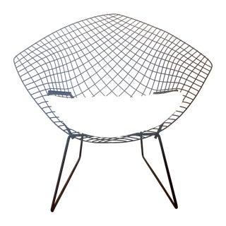 Original Bertoia Diamond Arm Chair for Knoll