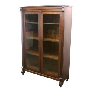 Artemis Gordon Curio Cabinet