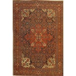 "Image of Pasargad NY Persian Malayer Rug - 4'4"" X 6'6"""