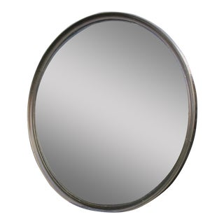 Arteriors Round Gervais Convex Mirror