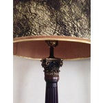 Image of Westwood Oversized Candlestick Lamps - A Pair