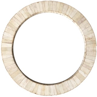 Tessellated Bone Frame Enrique Garcel