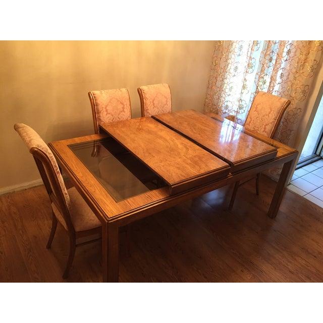 Image of Drexel Heritage Consensus Dining Set