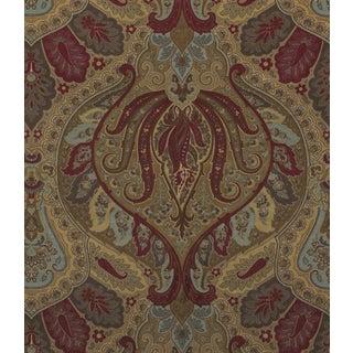 Ralph Lauren Brampton Paisley Fabric - 5 Yards