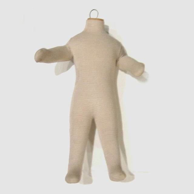 Child Size Mannequin Form, Store Display - Image 6 of 10