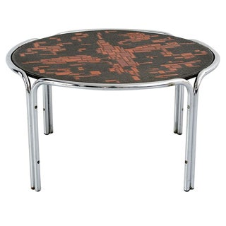 Roger Capron Cocktail Table