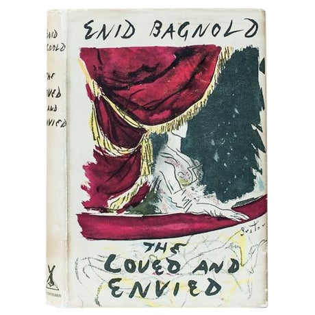 """""""The Loved & Envied"""" by Enid Bagnold - Image 1 of 3"""
