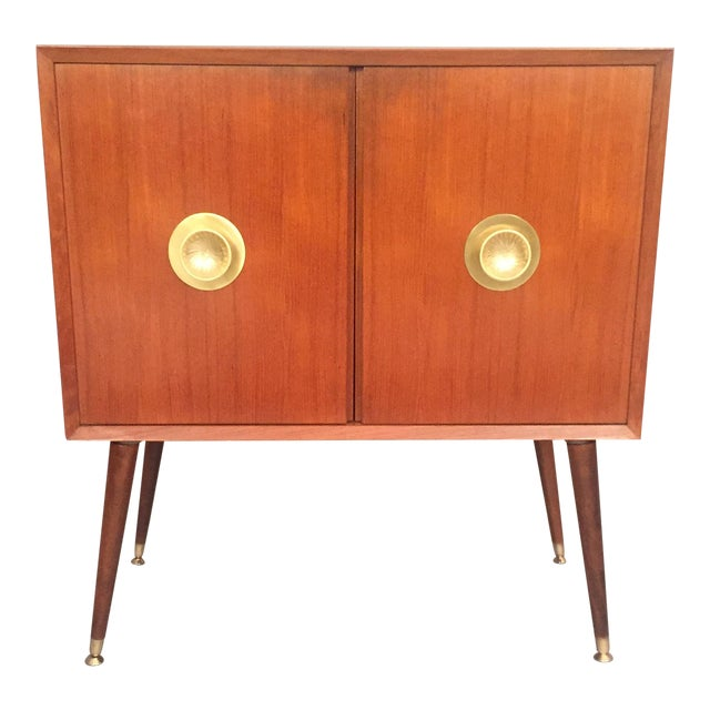 Mid-Century Chest - Image 1 of 9
