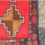 "Image of Baluchi Hand Made Persian Rug - 2'6""x4'2"""
