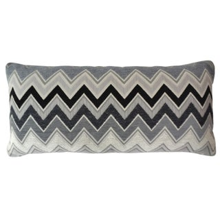 Schumacher Martyn Lawrence Bullard Zenyatta Pillow