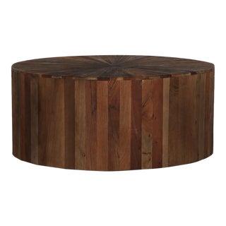 Erdos + Ko Home Denver Wood Coffee Table