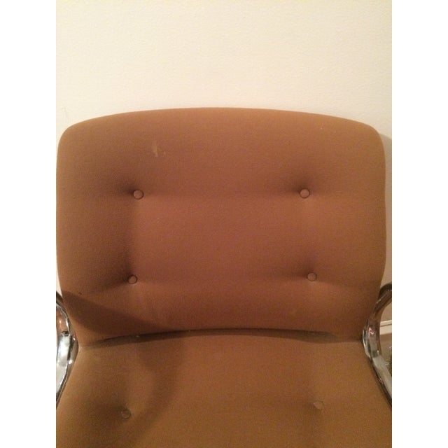 Steelcase Arm Chair, 1982 - Image 2 of 6