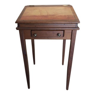 Antique Reclaimed Wood Desk