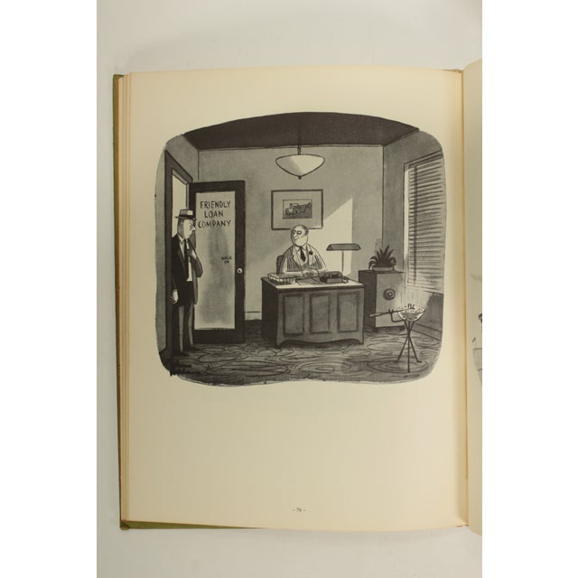 Image of Charles Addams: The Groaning Board, First Edition