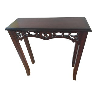 Bombay Collection Console Table