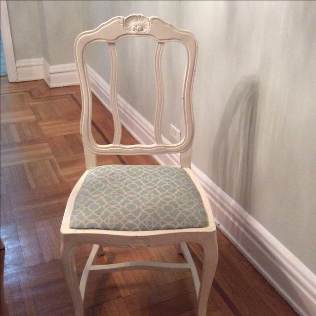 Antique Chairs - Set of 6 - Image 2 of 5