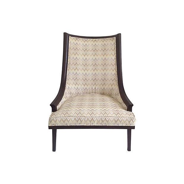 Image of Harvey Probber Lounge Chair