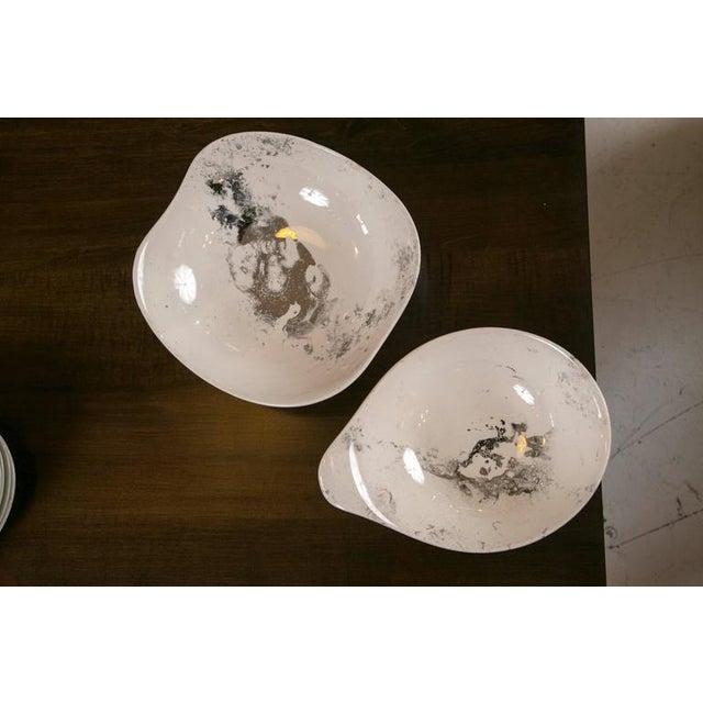 Nessa Gaulois Dinnerware designed by Sascha Brastoff - Image 3 of 7