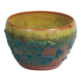 Hand Thrown Earthenware Bowl by Andrew Wilder #28