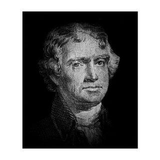Seth Dickerman, Thomas Jefferson (Two Dollar Bill)