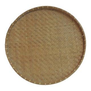 Vintage Flat Drying Basket or Tray