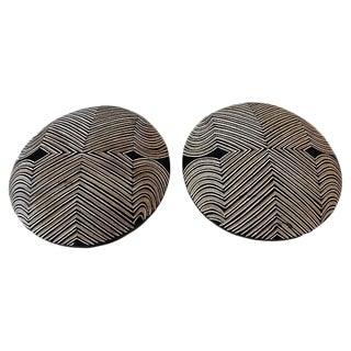Bamileke Shields Cameroon, Pair