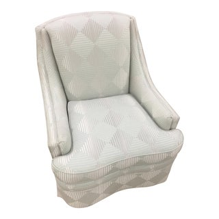 Sherrill Furniture Arm Chair