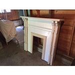 Image of Fireplace Mantel
