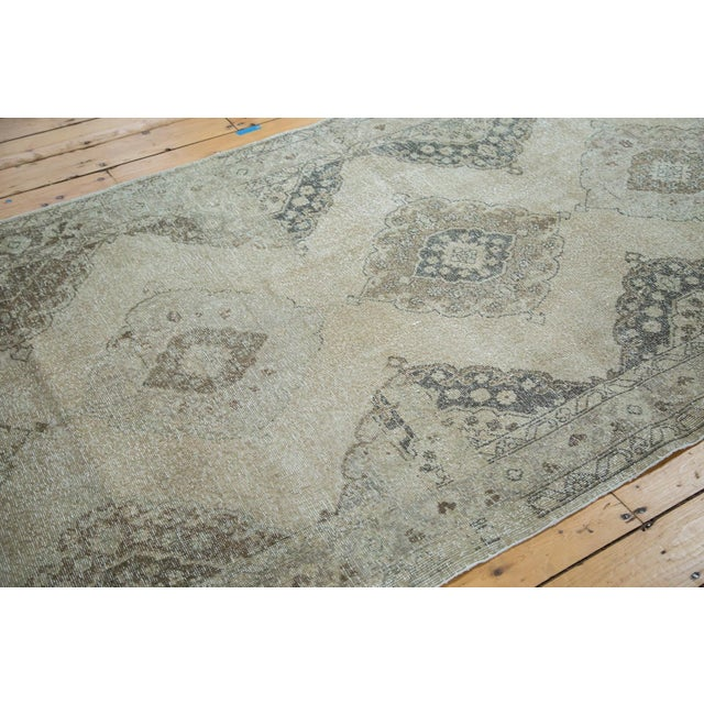 """Distressed Sparta Runner - 4'11"""" X 13'2"""" - Image 4 of 7"""