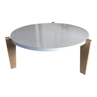 Thomas O'Brien Vintage Modern Coffee Table