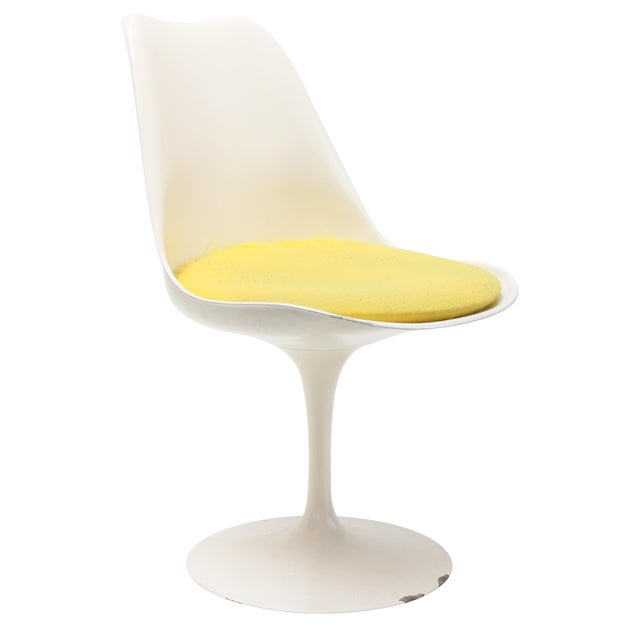 Image of Knoll Tulip Side Chair by Eero Saarinen