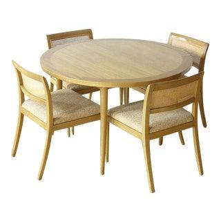 Harvey Probber Dining Set