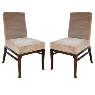 Pair of Mid Century Chairs