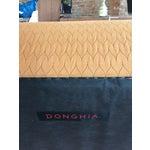 Image of Donghia Armless Sofa