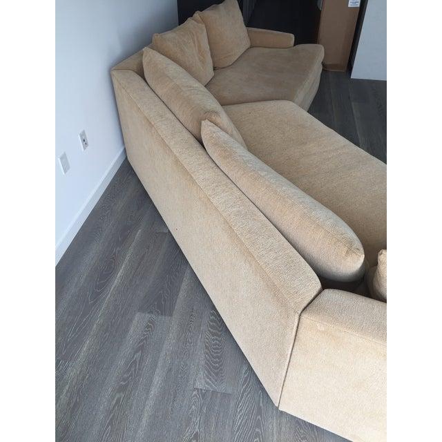 Kroll Furniture Custom Sofa Sectional - Image 8 of 10