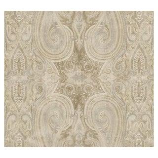 Birchwood Paisley Fabric