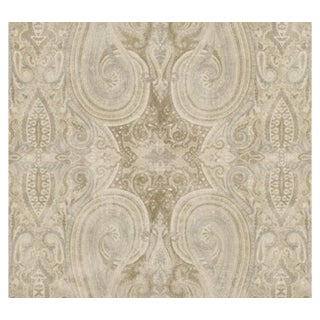 Birchwood Paisley Fabric