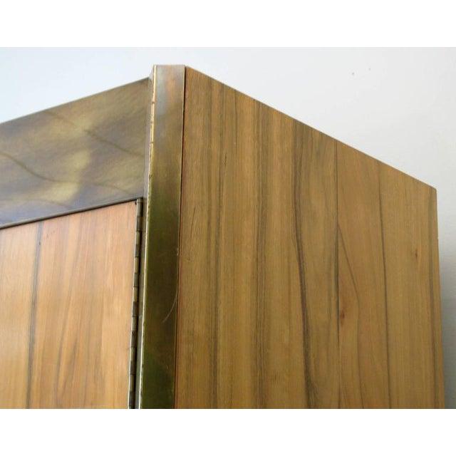 Mastercraft Tall Storage Cabinet - Image 8 of 8