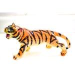 Image of 1940's Ceramic Tiger