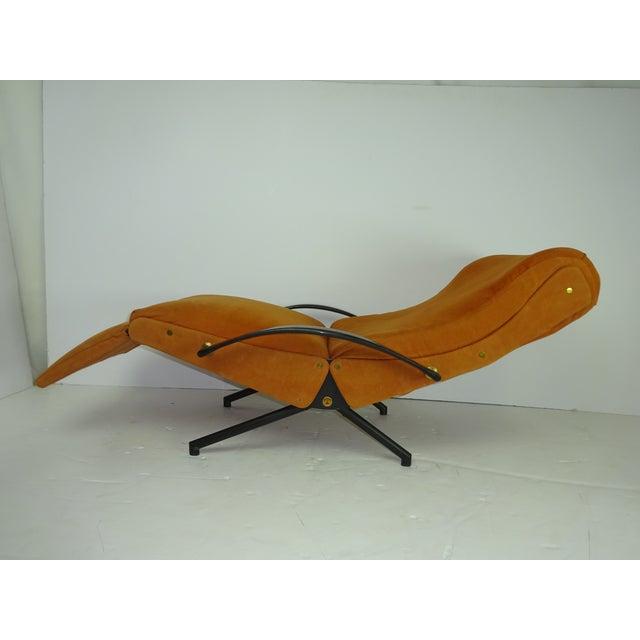 Borsani P40 Lounge Chair - Image 7 of 11
