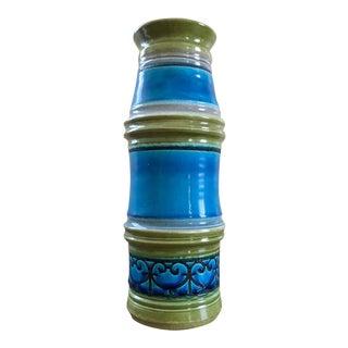 Aldo Londi Mid-Century Modern Vase