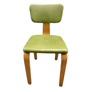 Mid-Century Thonet Side Chair