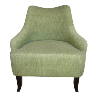 Jackson Curved Back Chair