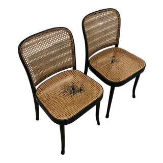 Caned & Bentwood Chairs