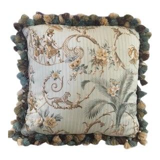 Custom Made Square Pillow