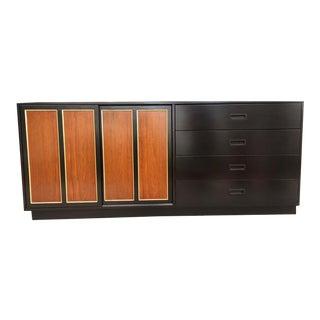 1950s Vintage Harvey Probber Dresser