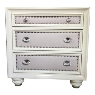 Lacquered Chest