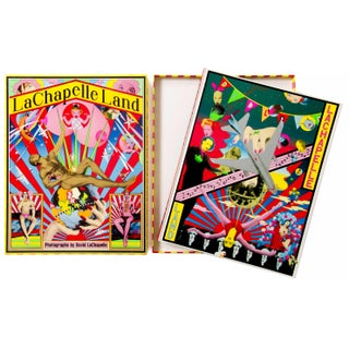 LaChapelle Land, First Edition
